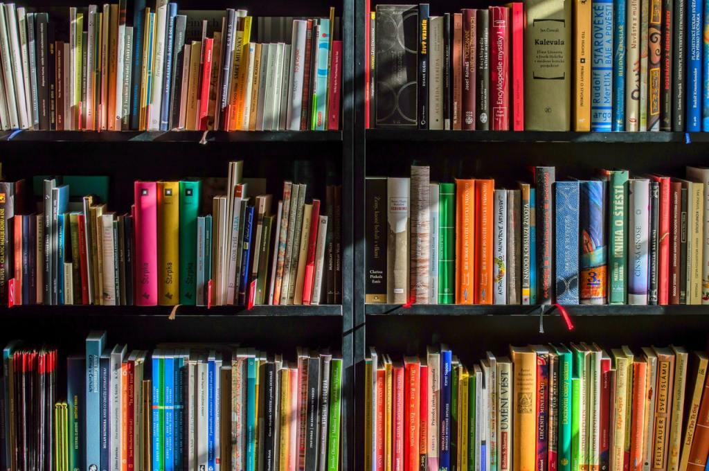 Unsere BuchvYorstellung für dich